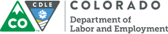 Logo - Colorado Department of Labor and Employment Logo